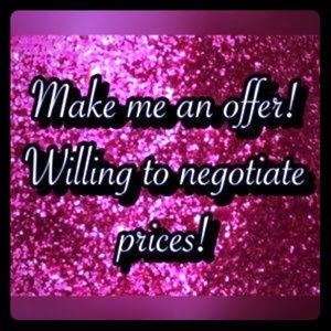 Make a offer